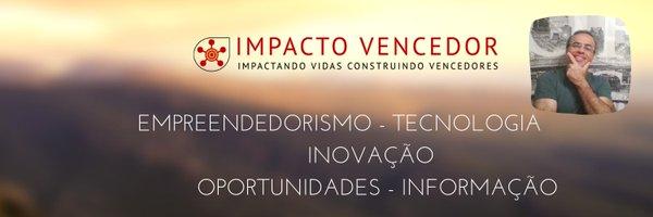 Impacto Vencedor - Kadu Fernandes Profile Banner