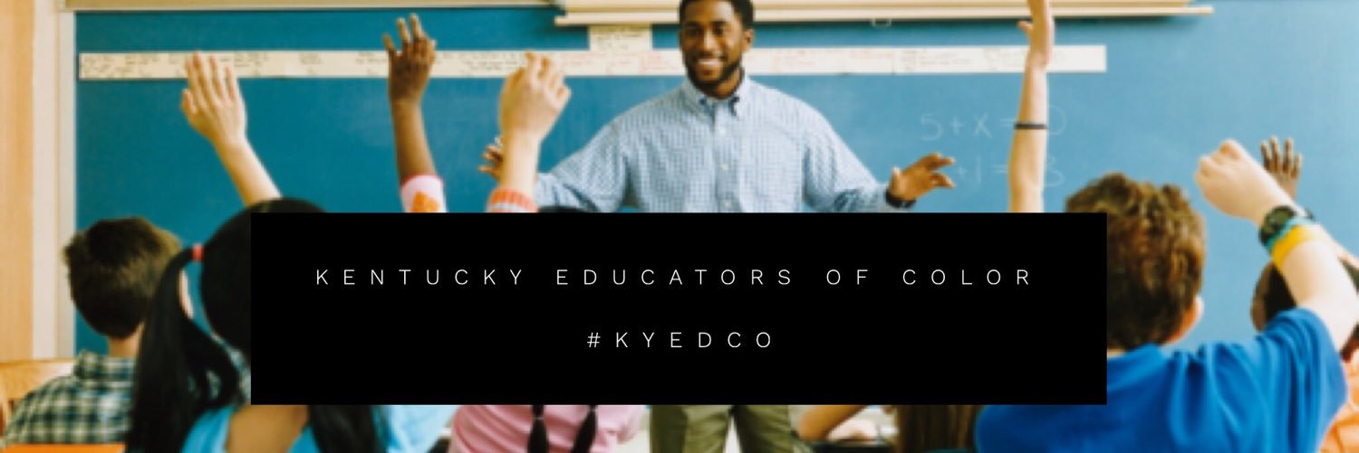 Are there other districts in KY demonstrating their support for diversity, equity, and inclusion in this way? https://t.co/GE2xW2lMMO