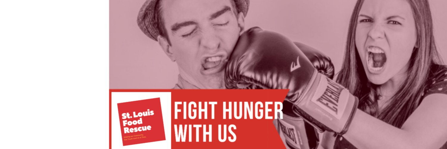 St. Louis Food Rescue fights hunger by saving food that would have been discarded from local food retailers and delivering them to the organizations we serve.