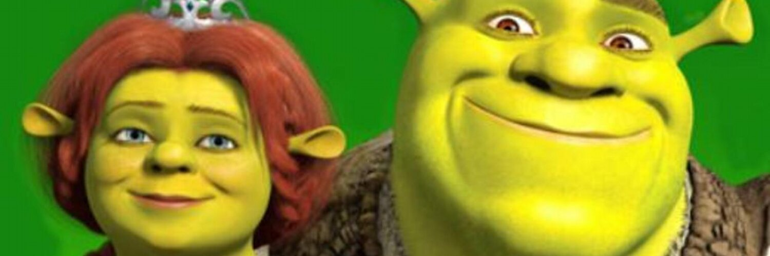"Shrek is not dreck on Twitter: ""shrek is not dreck RT ..."