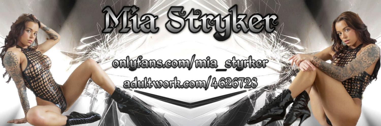 Mia Stryker