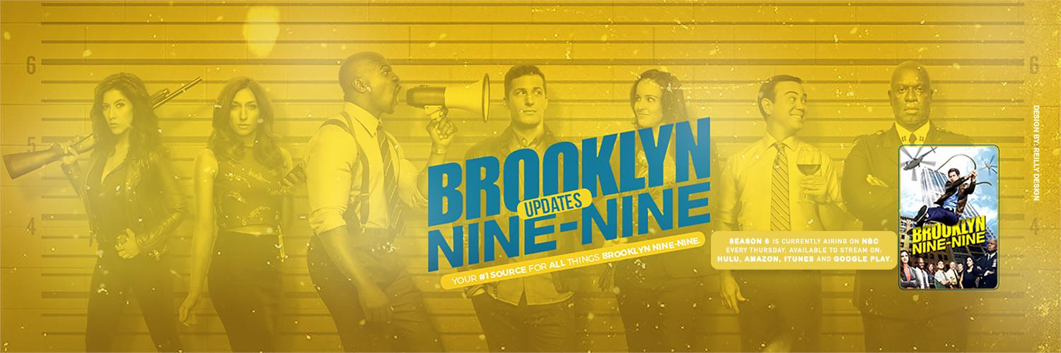 Your #1 source for all things Brooklyn Nine-Nine. We do not own copyright for anything shared. Run by: @fvmero & @melissafumeros.