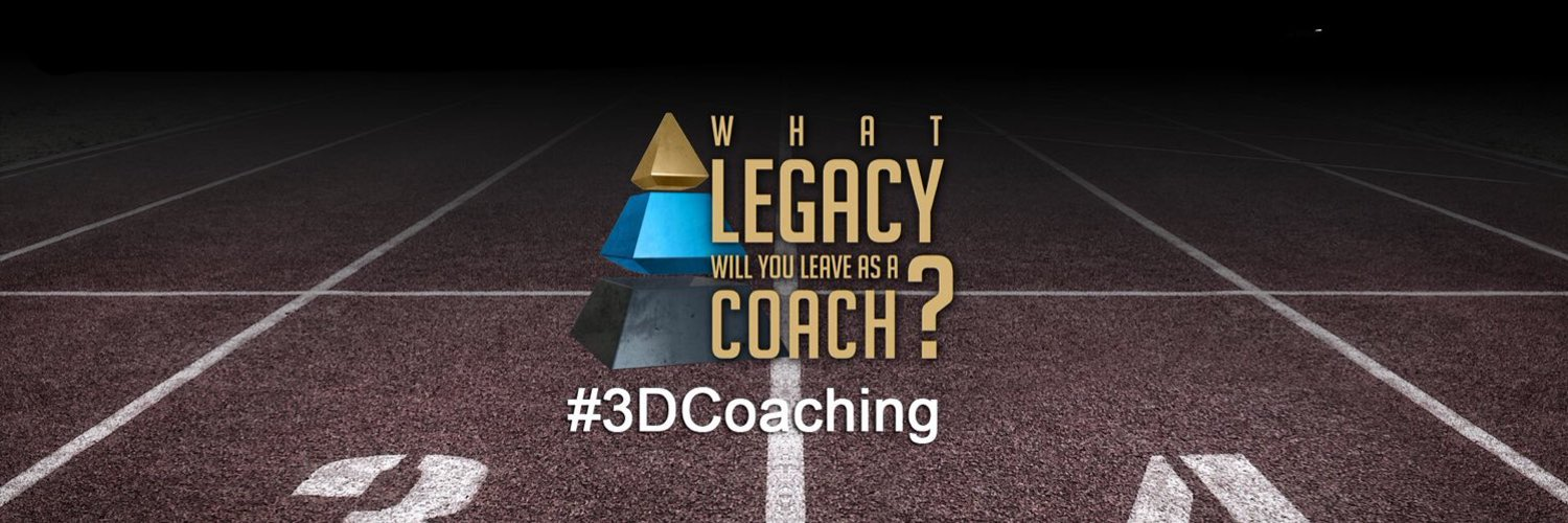 3D is a framework for coaching built on a foundation of purpose.