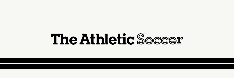 The Athletic Soccer (@TheAthleticSCCR) on Twitter banner 2018-05-01 22:58:30