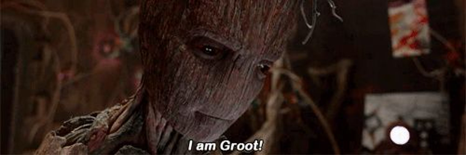 i just found out something about groot in infinity war - 1500×500