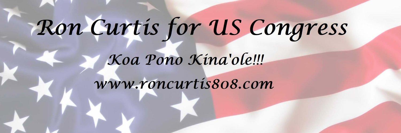 Constitutional originalist, common sense, moderate, reform Republican running for Congress HI-01. youtube.com/watch?v=YjyhIa…