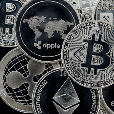 仮想通貨・暗号資産アンテナ