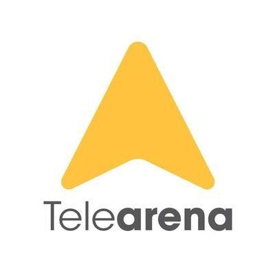 Telearena (@telearenatv) Twitter profile photo