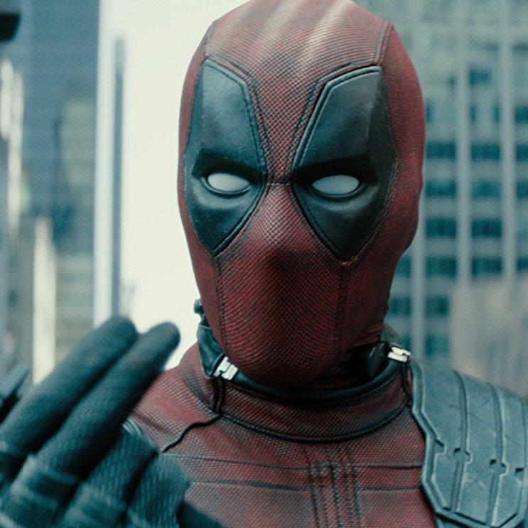 Watch Deadpool 2 Full Movie Online Deadpool Watch Twitter