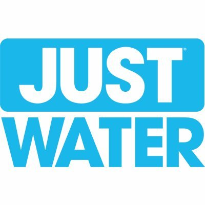 JUST Water (@justisbetter )