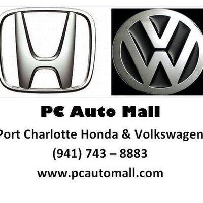 Port Charlotte Honda