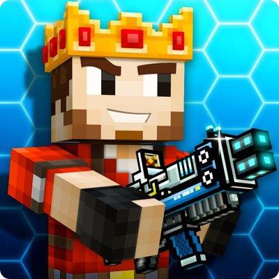 Pixel Gun 3D (@PixelGun3D) | Twitter
