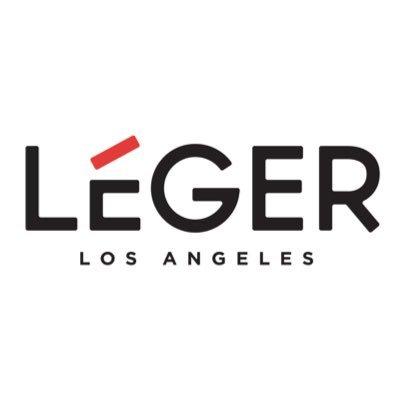 LÉGER Los Angeles