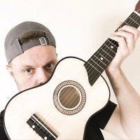 Music Nerd Revolution Ante Larsson