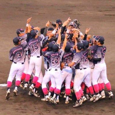 日本大学国際関係学部 硬式野球...