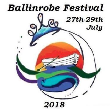Ballinrobe Festival