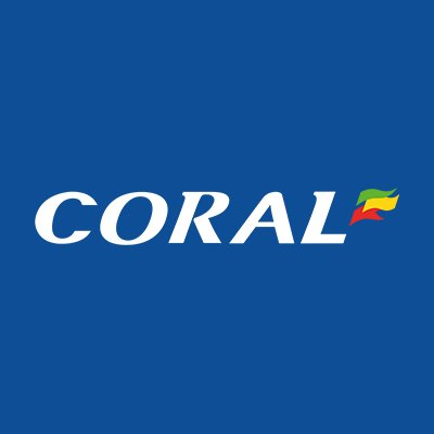 Coral periscope profile