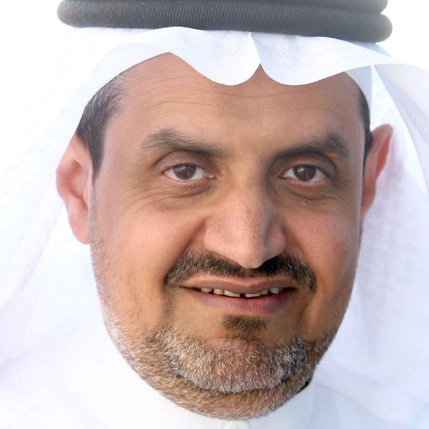 عبدالله القاسم