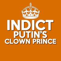 Putin's Clown Prince
