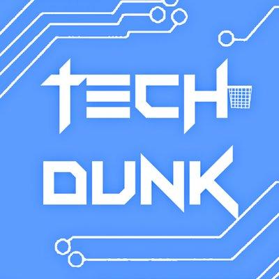 Tech Dunk on Twitter: