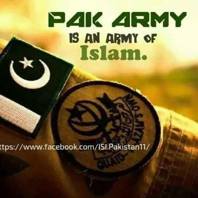Patriotic Pakistani