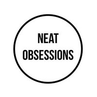 NeatObsessions ( @NeatObsessions ) Twitter Profile