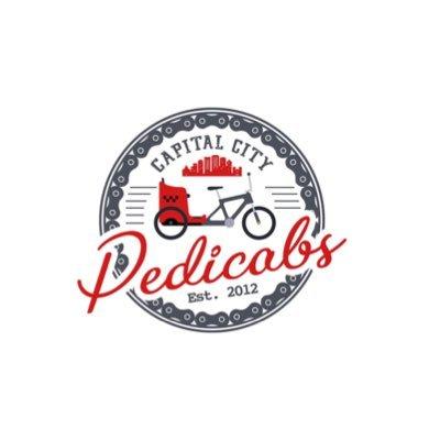 CC PedicabsLLC (@CCPedicabsllc )