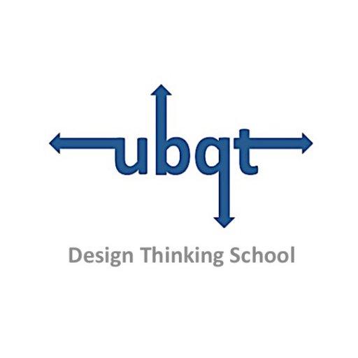 UBQT Design Thinking School on Twitter: