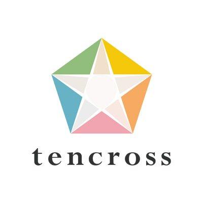 【公式】tencross/テンクロス @ten_cross