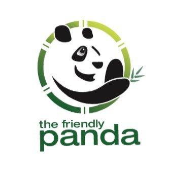 The Friendly Panda