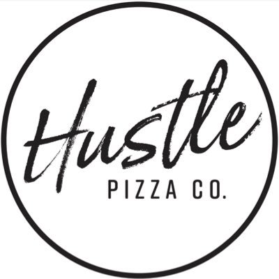 Image result for hustle pizza
