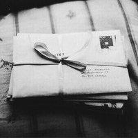 رسائل لم تُبعث