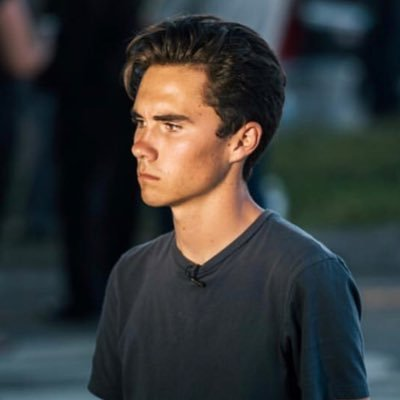 David Hogg (@davidhogg111) Twitter profile photo