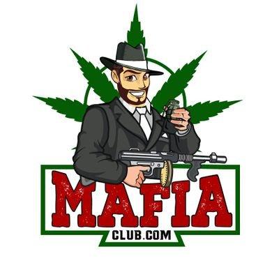 @WeedMafiaClub