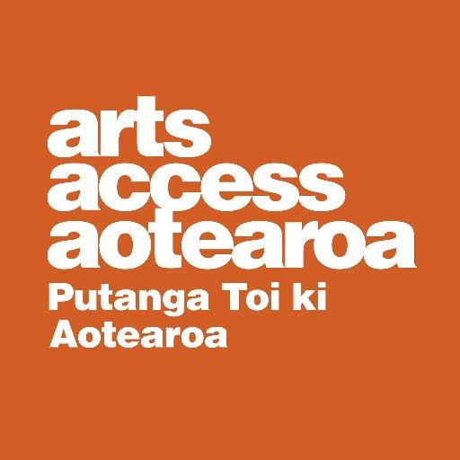 Arts Access Aotearoa