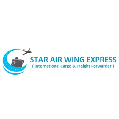 Star Air Wings Express At Wingsexpress Twitter