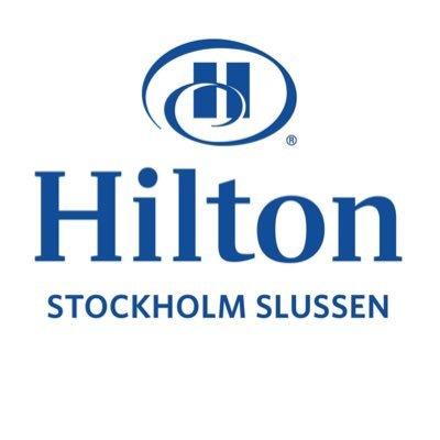 @HiltonStockholm