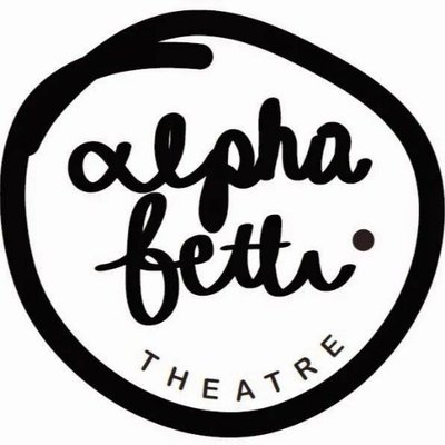 Alphabetti Theatre (@Alphabetti) Twitter profile photo