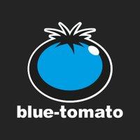 bluetomato's Twitter Account Picture