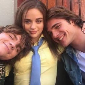 The Kissing Booth Br