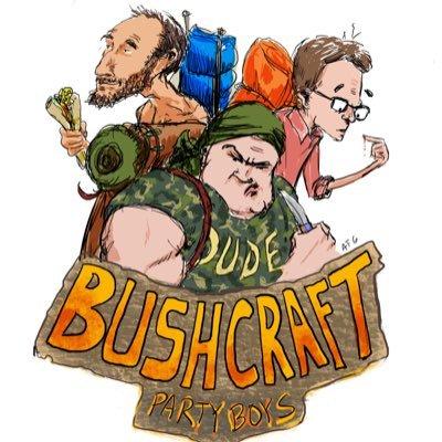 sejarah bushcraft
