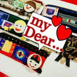 Mio(my Dear...)