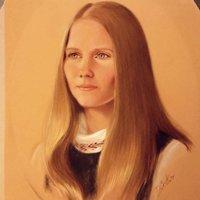 Carolyn Haynes