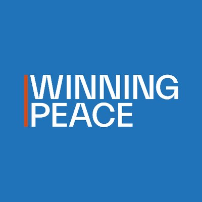 Win Peace Conference Berlin On Twitter This Unsuspecting Piece Of