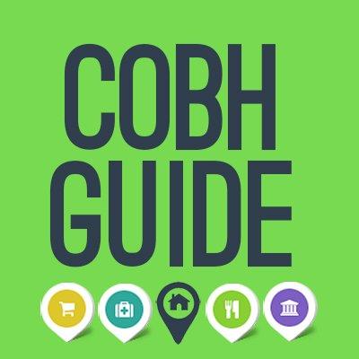 Cobh Guide