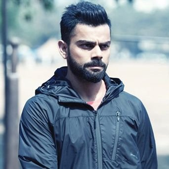 virat kohli quotes on he carried the burden of the