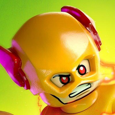 Lego Dc Super Villains On Twitter Deathstroke Underwent