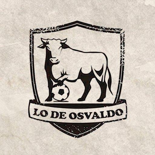 @LoDeOsvaldo