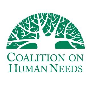 Coalition on Human Needs (@CoalitionHN )