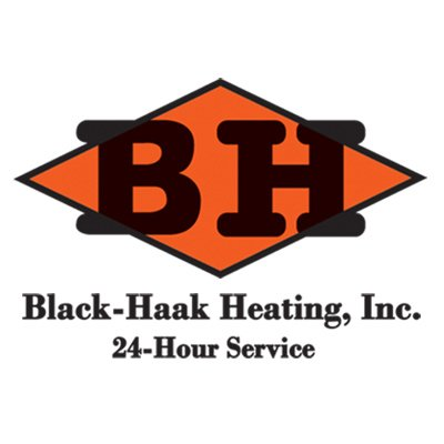 Black Haak Heating